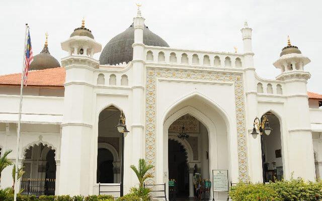 イスラム 教 礼拝 堂